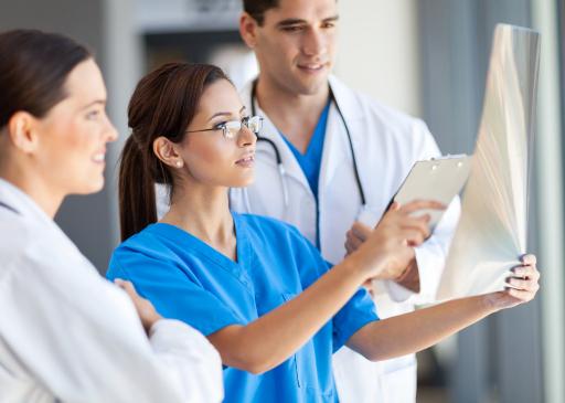 Niederlassungsberatung für Mediziner